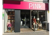 Pink Store Lousã - Nave (Outlet)